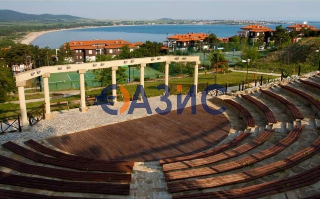 Студия в Созополе (Болгария) за 57800 евро