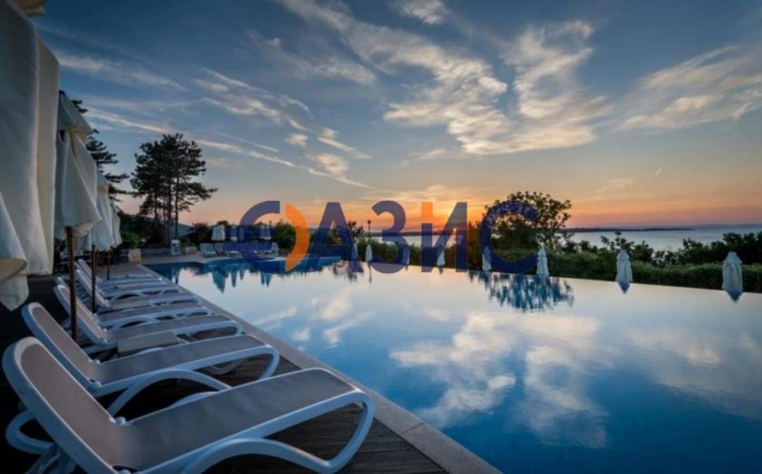 3-стайни апртаменти в Созопол (България) за 123000 евро