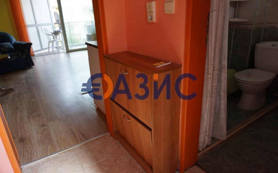 Студия в Солнечном Берегу (Болгария) за 26000 евро