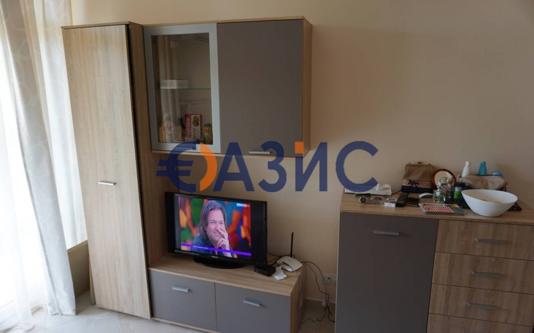 Студио в Черноморце (България) за 25000 евро