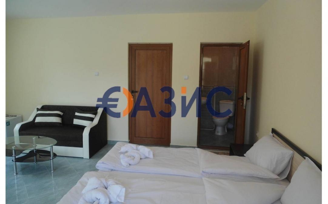 3-стайни апртаменти в Несебър (България) за 46700 евро