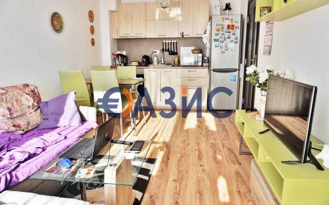 Студия в Святом Власе (Болгария) за 33000 евро