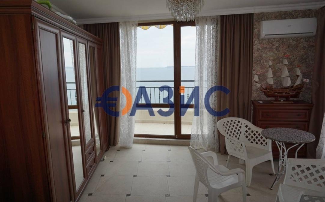 Студия в Святом Власе (Болгария) за 139000 евро