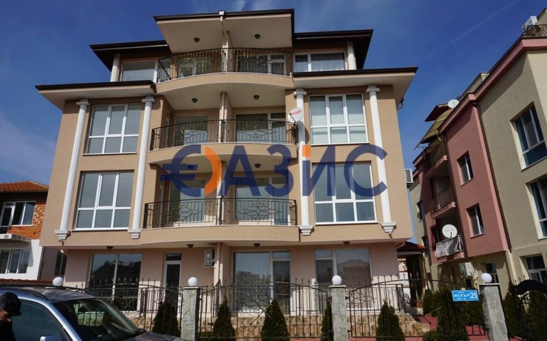 Студио в Равде (България) за 28000 евро