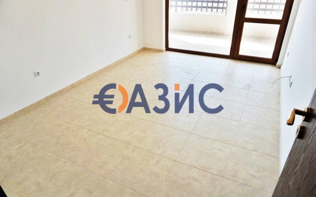 2х комнатные апартаменты в Святом Власе (Болгария) за 52500 евро