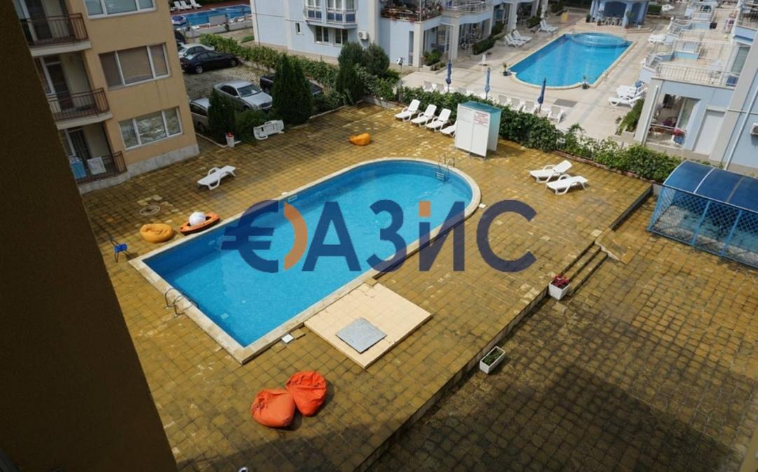 Студия в Солнечном Берегу (Болгария) за 20675 евро