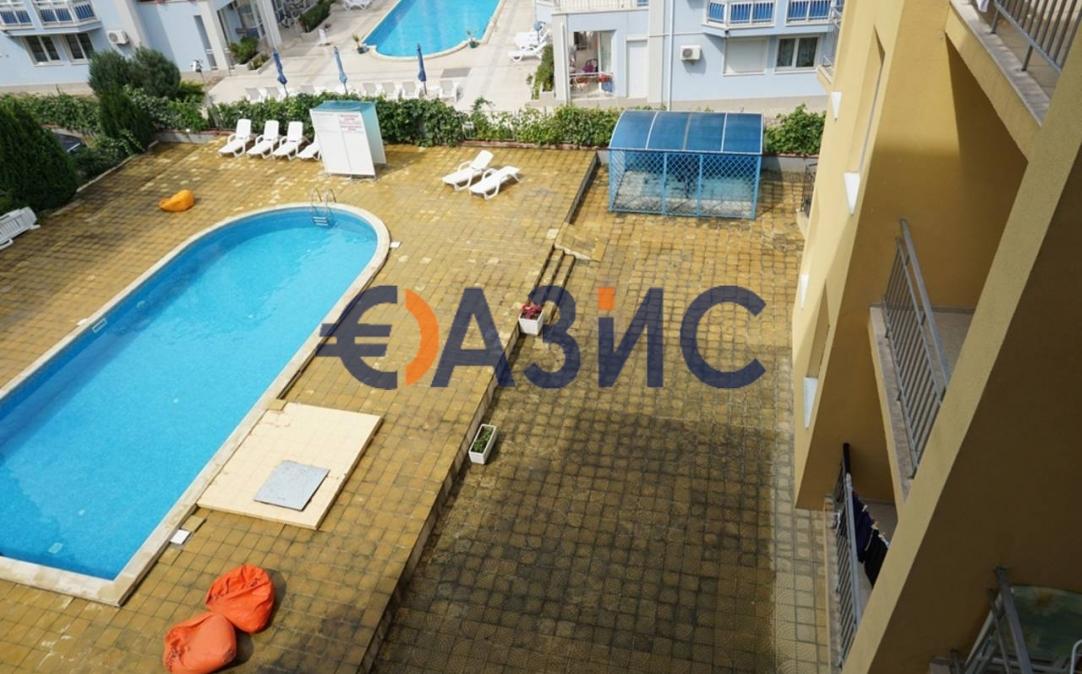 Студия в Солнечном Берегу (Болгария) за 26078 евро