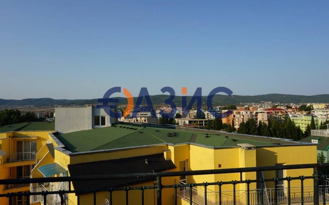 Студия в Солнечном Берегу (Болгария) за 25500 евро