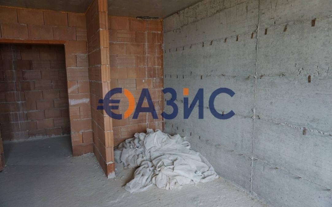 Студия в Святом Власе (Болгария) за 32300 евро