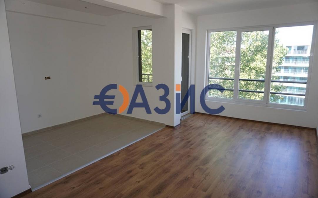 Студио в Слънчев бряг (България) за 47800 евро