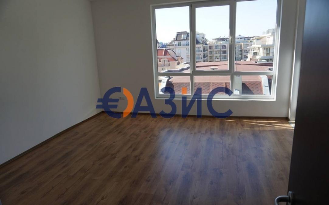3-стайни апртаменти в Слънчев бряг (България) за 74500 евро
