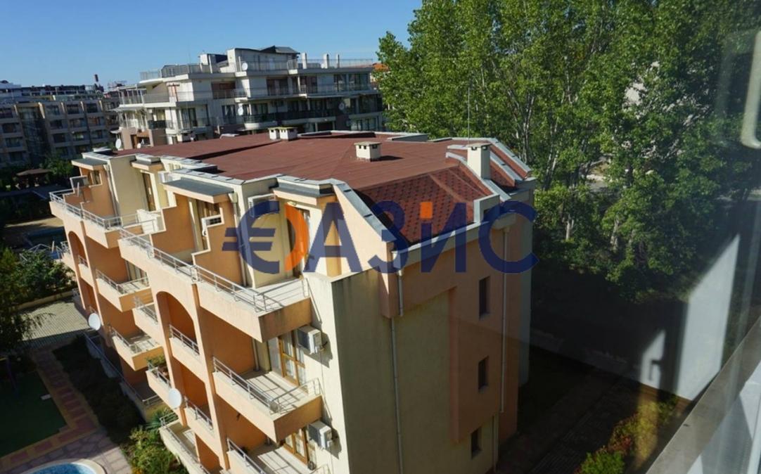Студио в Слънчев бряг (България) за 41500 евро