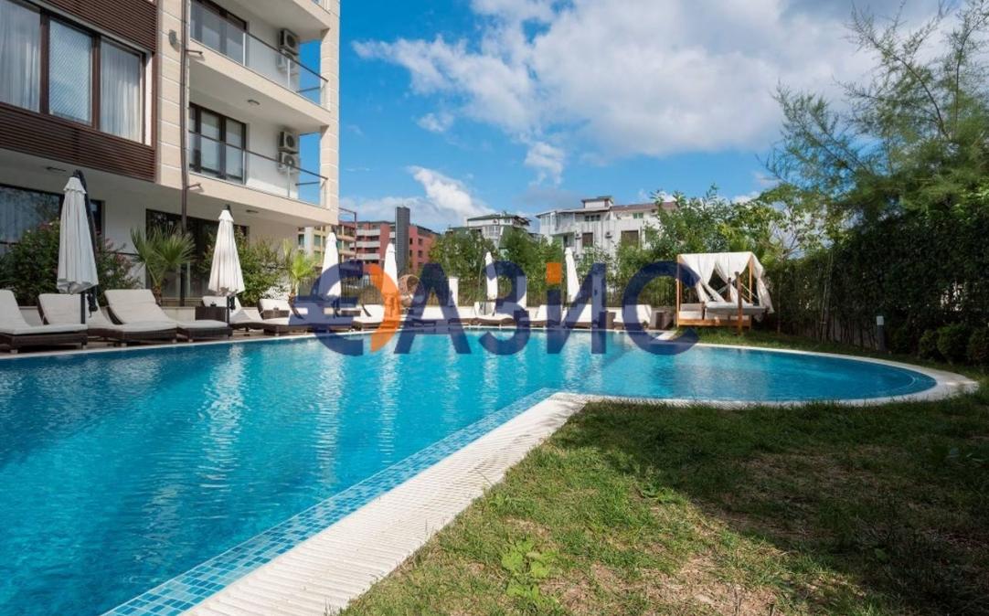 3-стайни апртаменти в Приморско (България) за 171144 евро