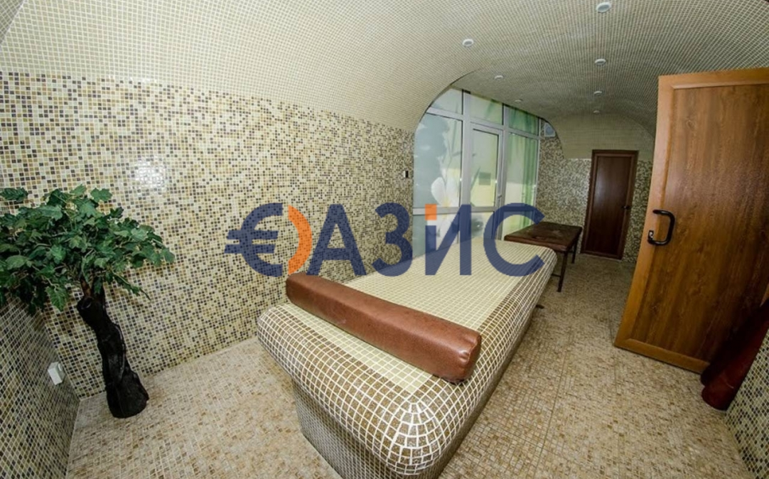 3х комнатные апартаменты в Солнечном Берегу (Болгария) за 39900 евро