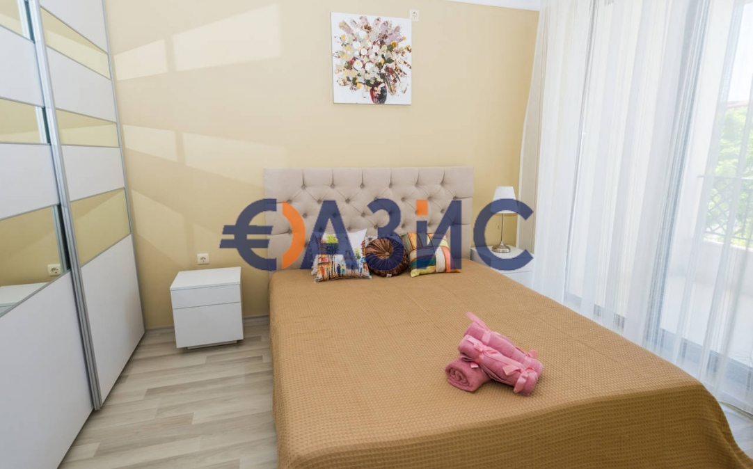 Студио в Несебър (България) за 47000 евро