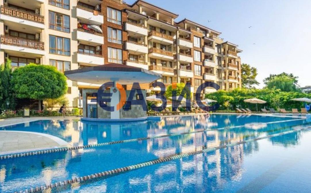 Студио в Равде (България) за 46900 евро