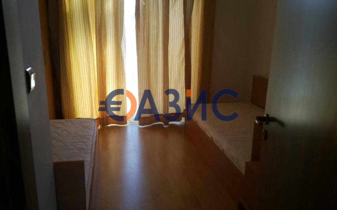 4х комнатные апартаменты в Солнечном Берегу (Болгария) за 50000 евро