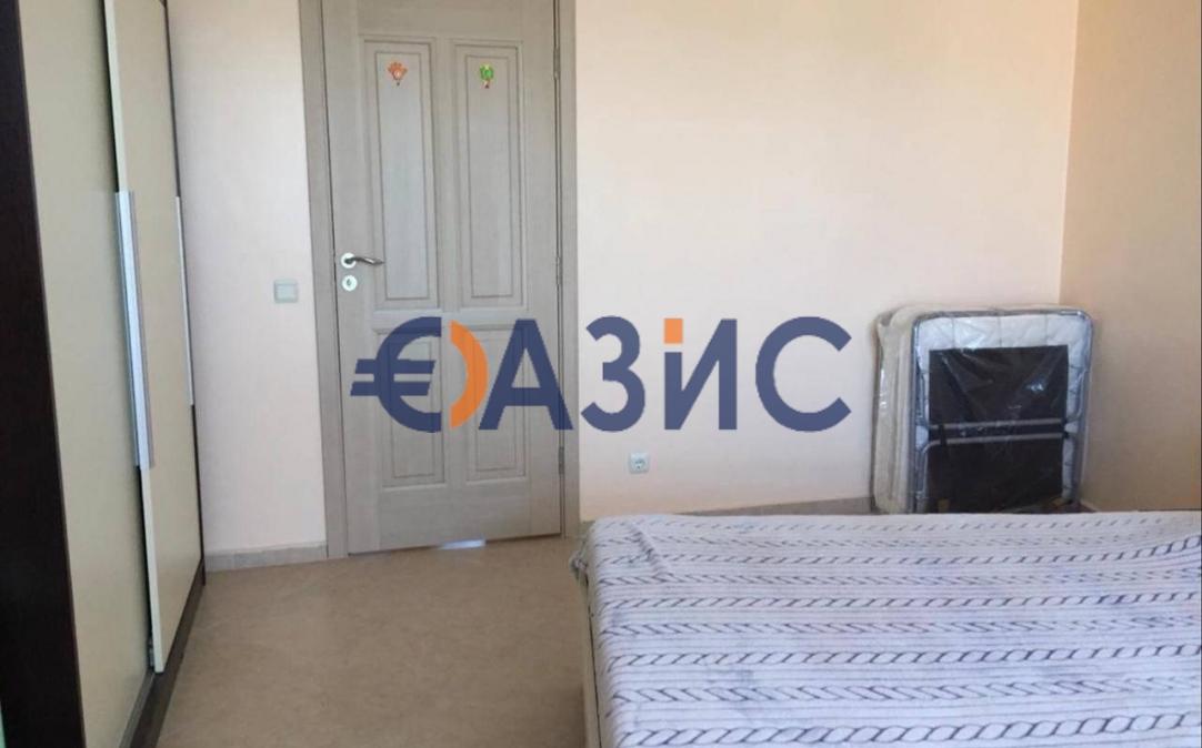 Студия в Солнечном Берегу (Болгария) за 43500 евро