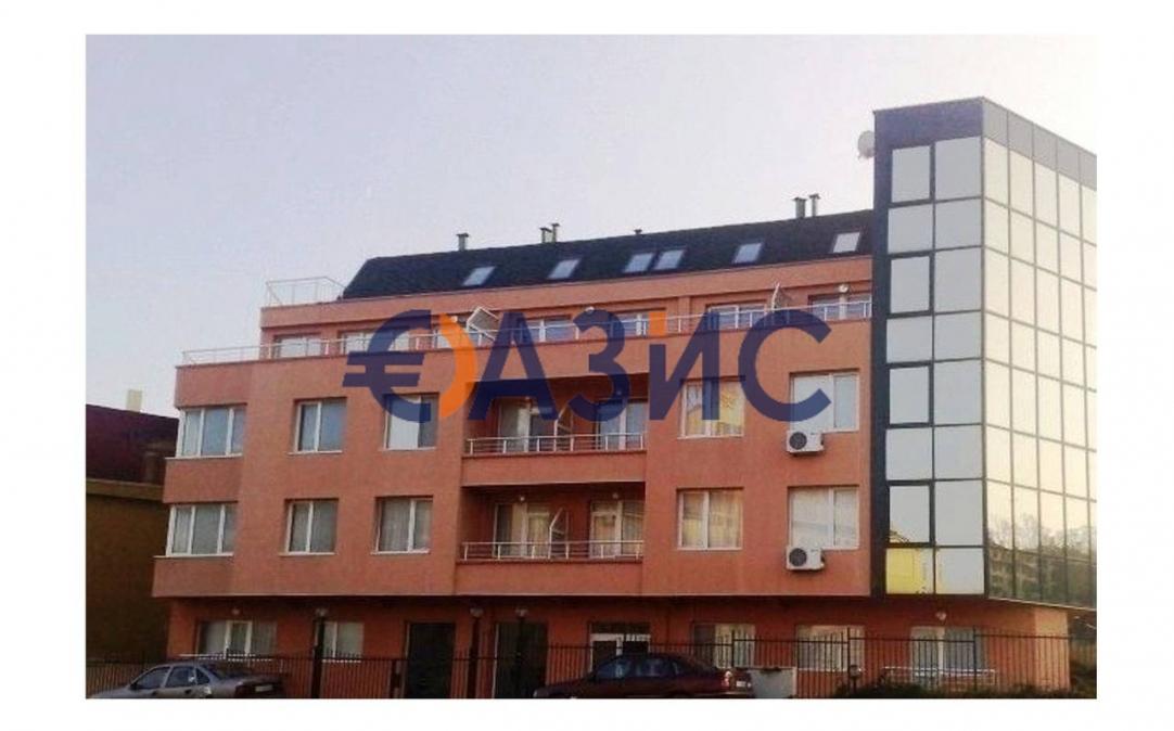 4х комнатные апартаменты в Черноморце (Болгария) за 77000 евро
