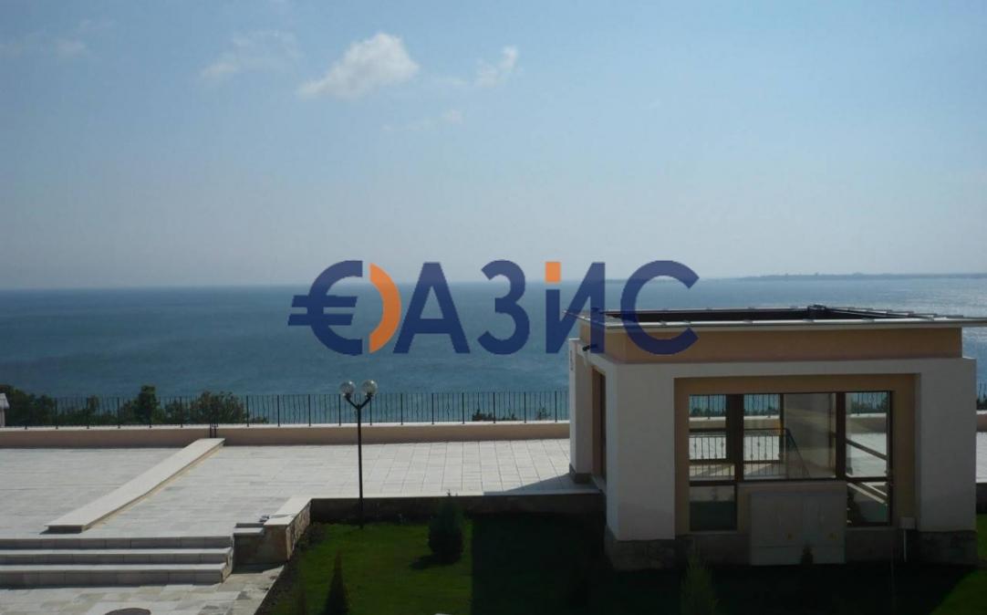 4-стайни апртаменти в Черноморце (България) за 77000 евро