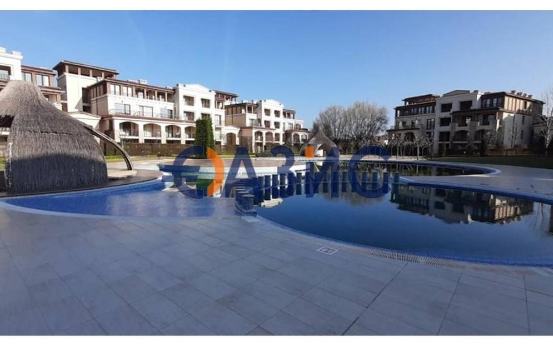 2х комнатные апартаменты в Елените (Болгария) за 38800 евро