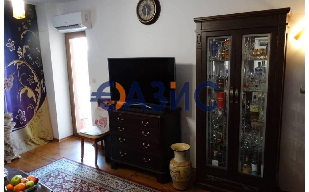 Студия в Ахелой (Болгария) за 27500 евро