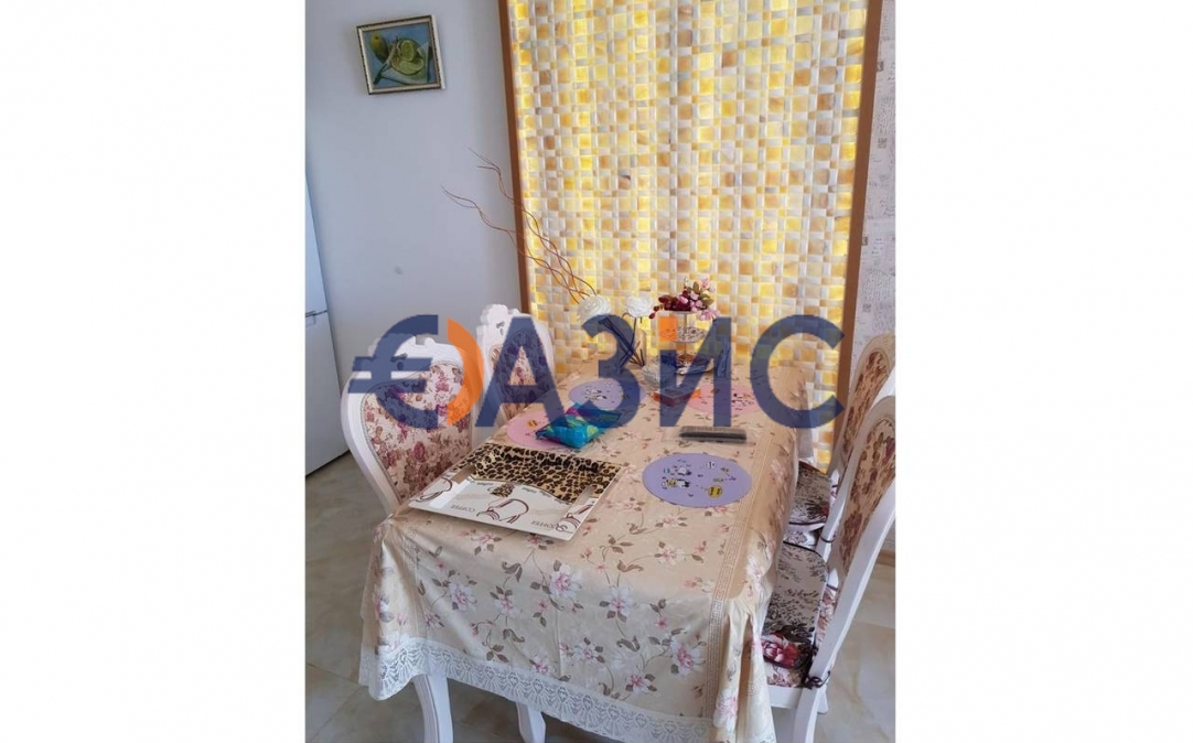 4х комнатные апартаменты в Черноморце (Болгария) за 100000 евро