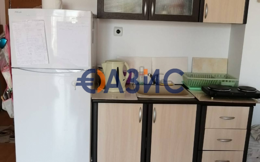 Студио в Слънчев бряг (България) за 13000 евро