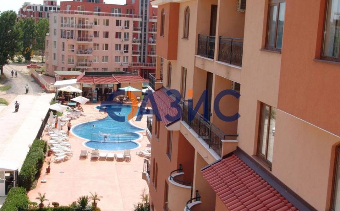 Студия в Солнечном Берегу (Болгария) за 20000 евро