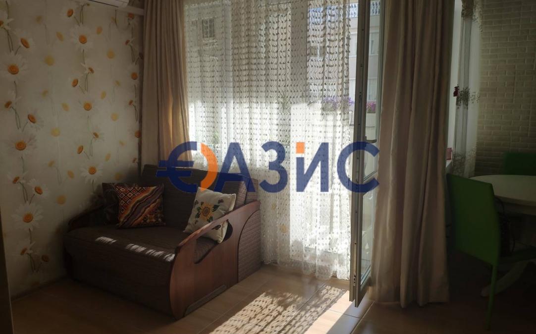 3-стайни апртаменти в Несебър (България) за 49000 евро