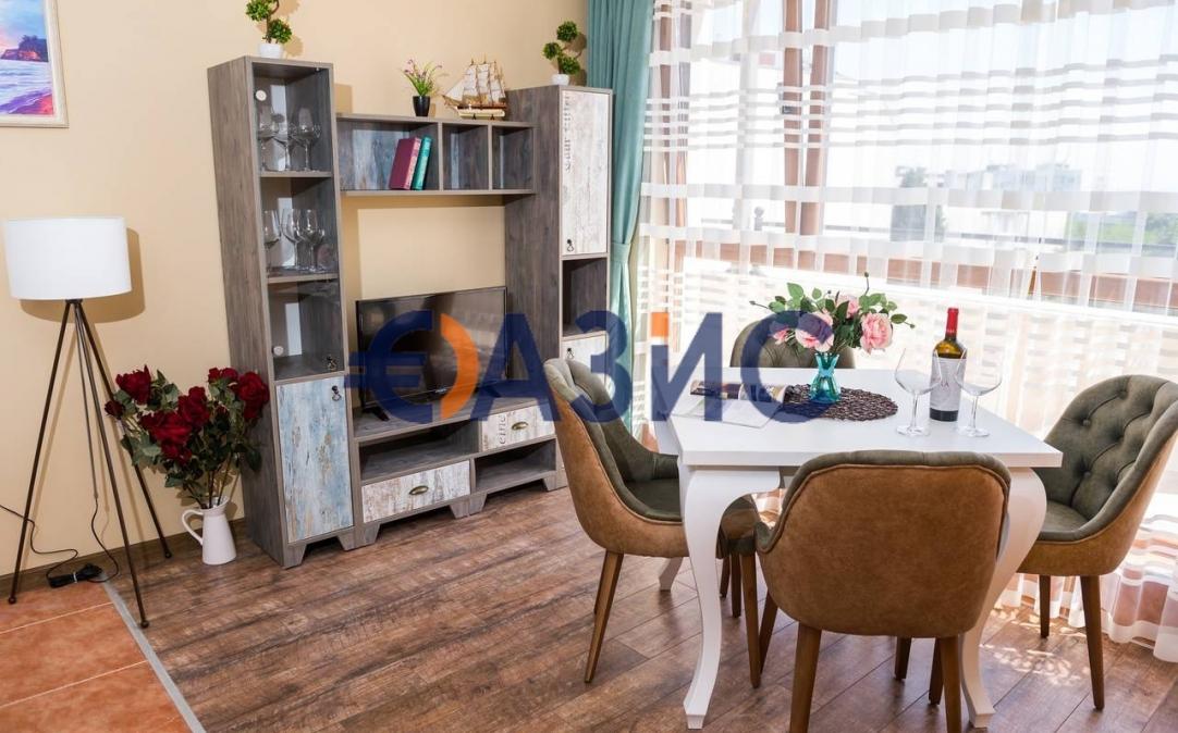Студио в Бургасе (България) за 93000 евро