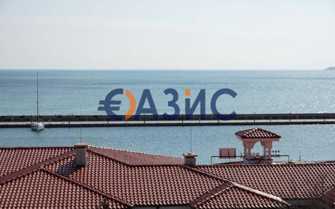 Студио в Свети Влас (България) за 74300 евро