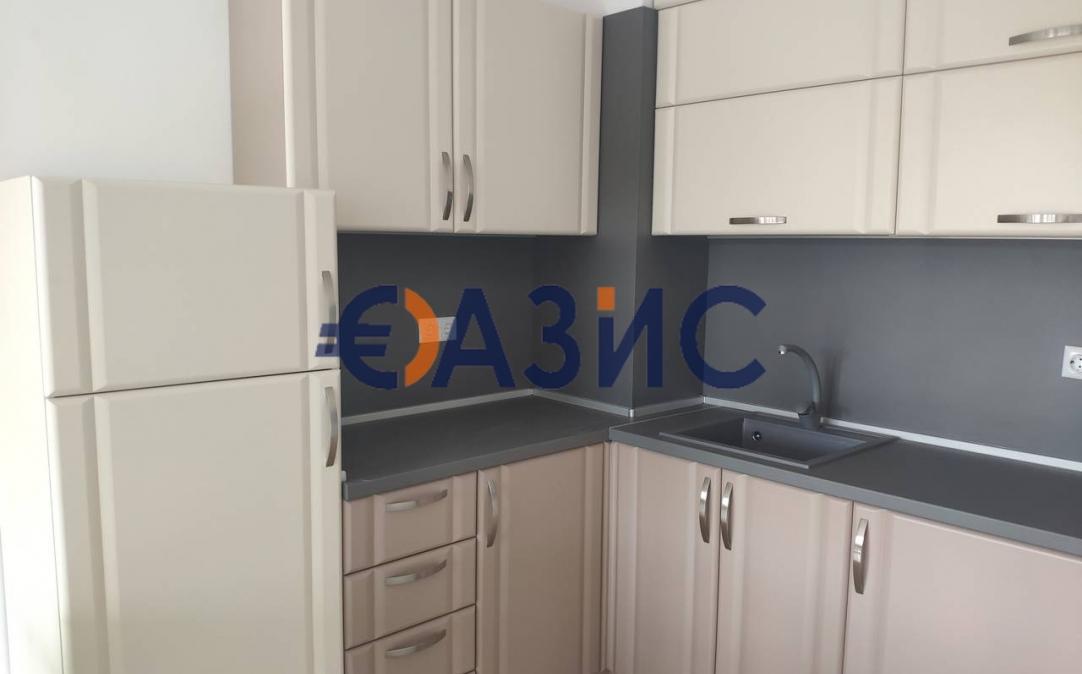 3х комнатные апартаменты в Несебре (Болгария) за 53300 евро