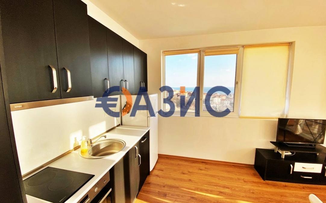 2х комнатные апартаменты в Святом Власе (Болгария) за 46700 евро
