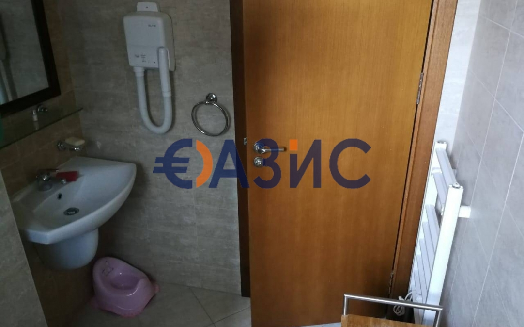 3х комнатные апартаменты в Созополе (Болгария) за 113000 евро