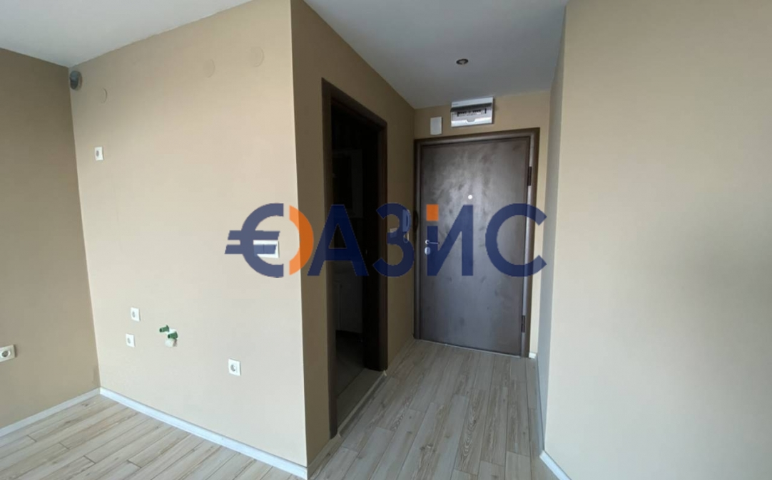 Студия в Несебре (Болгария) за 43000 евро