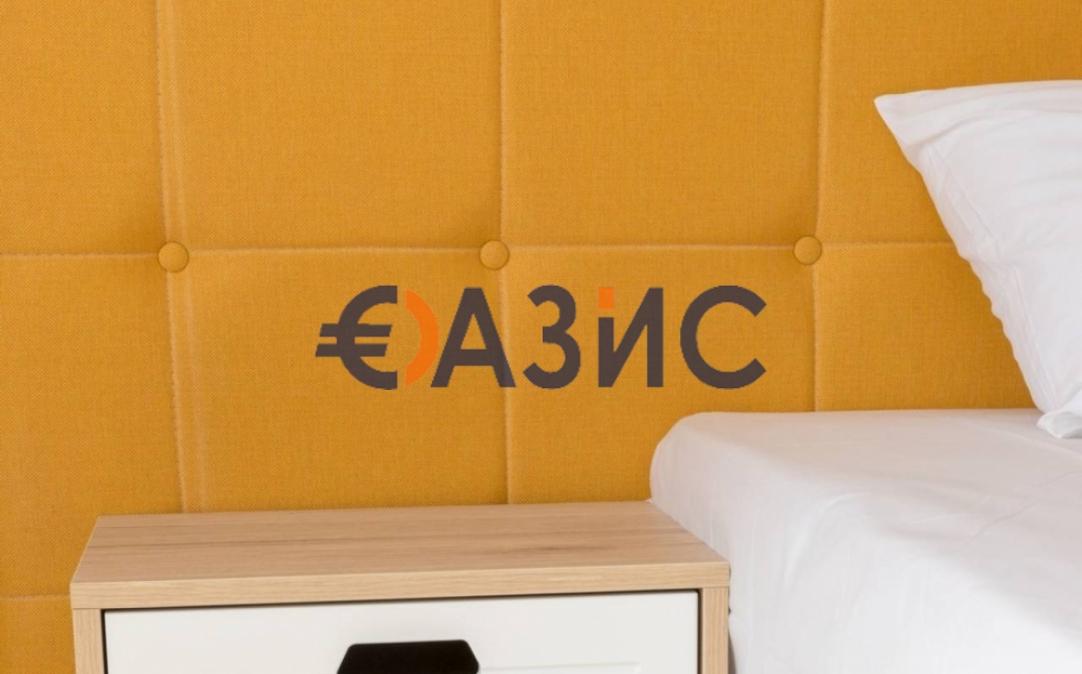 3х комнатные апартаменты в Святом Власе (Болгария) за 79853 евро