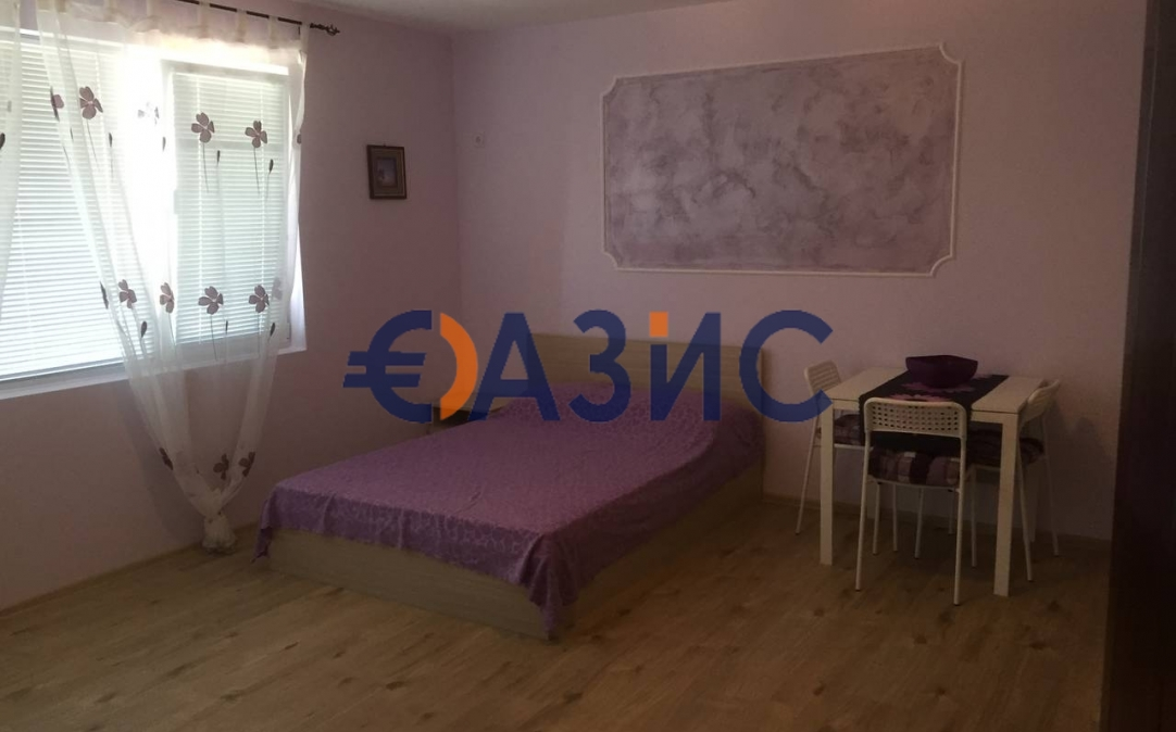 Студия в Равде (Болгария) за 26900 евро