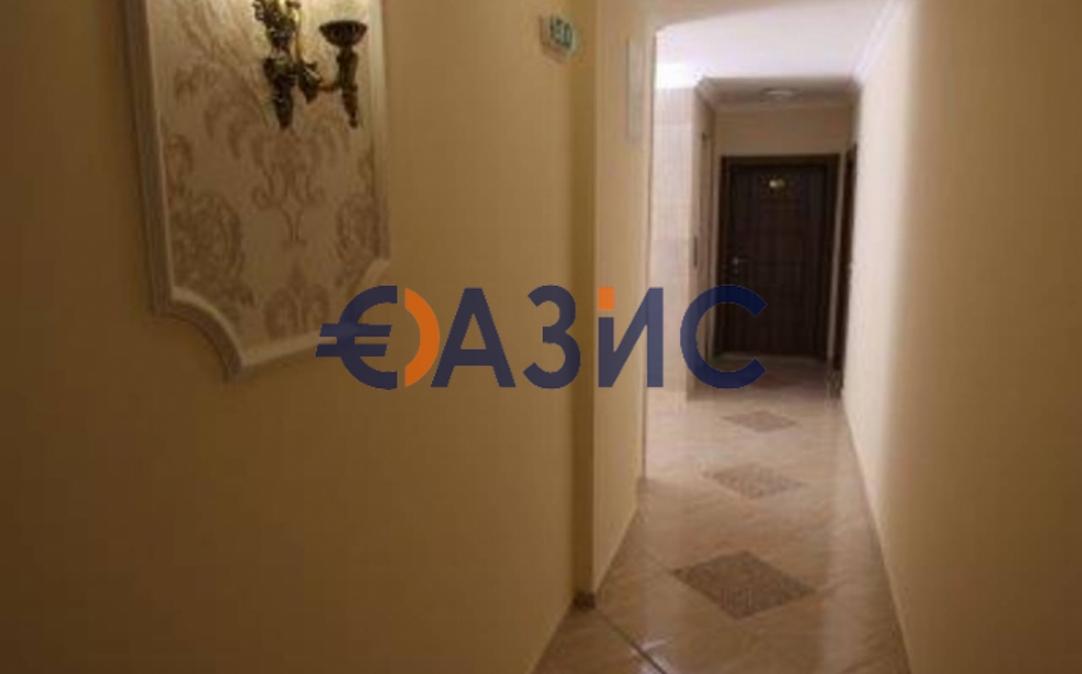 2х комнатные апартаменты в Равде (Болгария) за 46170 евро