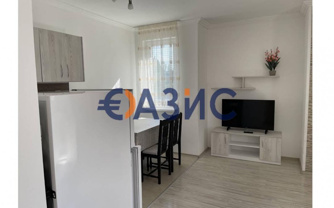 Студия в Святом Власе (Болгария) за 36500 евро