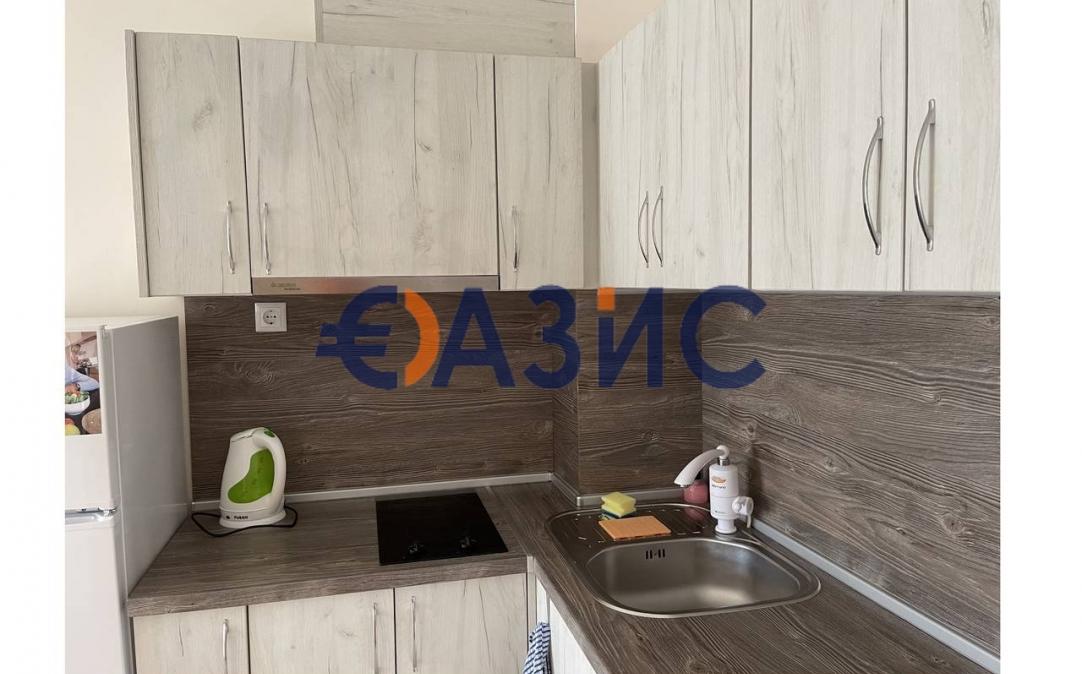 3х комнатные апартаменты в Солнечном Берегу (Болгария) за 32900 евро