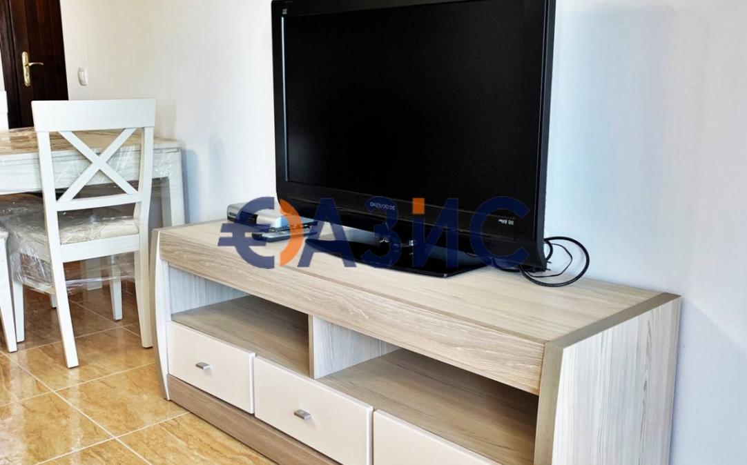3х комнатные апартаменты в Святом Власе (Болгария) за 75000 евро
