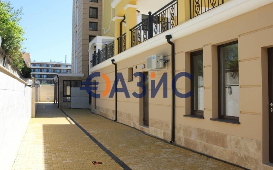 Студия в Святом Власе (Болгария) за 43400 евро