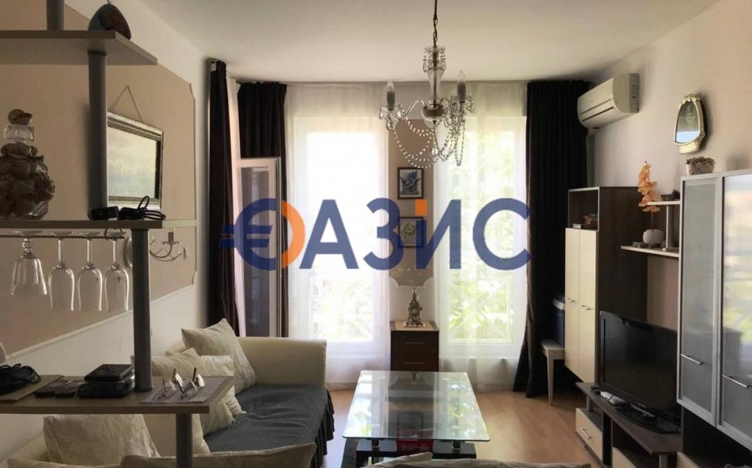 3х комнатные апартаменты в Равде (Болгария) за 54000 евро