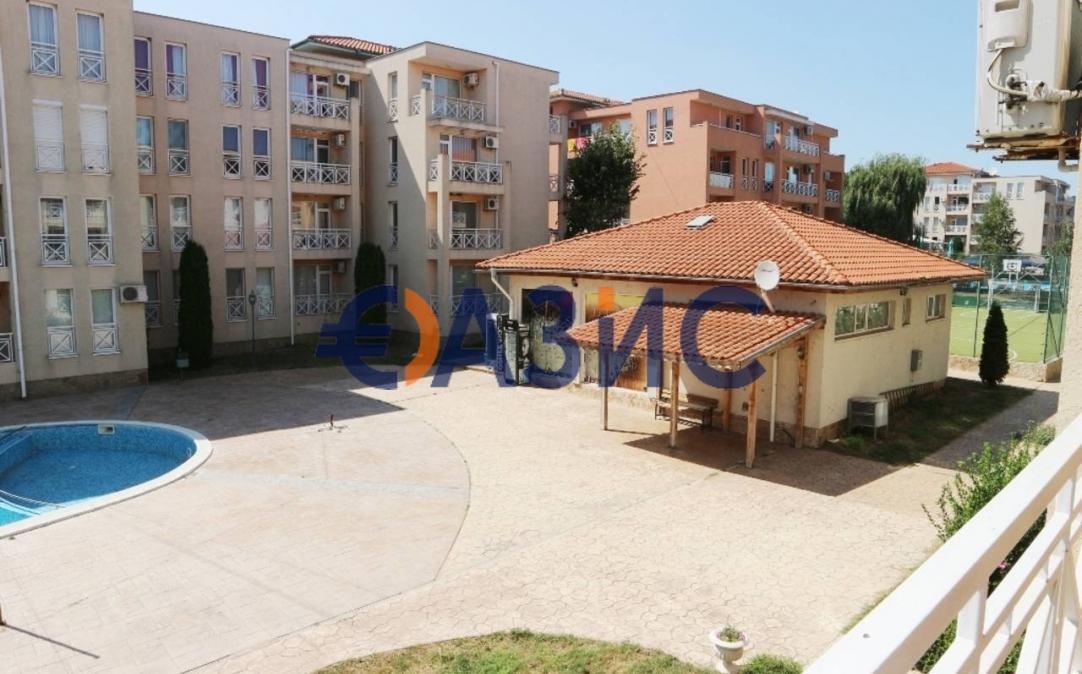 Студио в Слънчев бряг (България) за 23000 евро