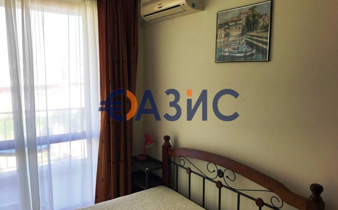 Студия в Святом Власе (Болгария) за 56500 евро