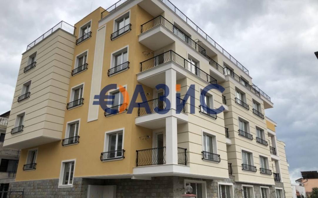 Студия в Святом Власе (Болгария) за 39967 евро