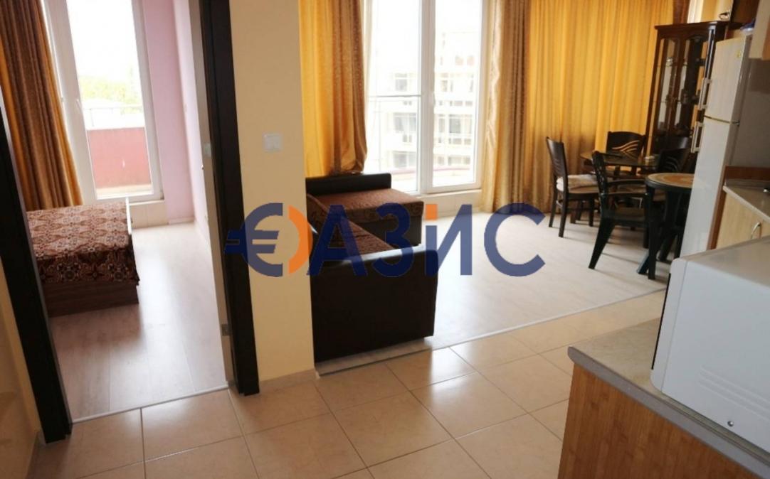 Студио в Равде (България) за 32578 евро