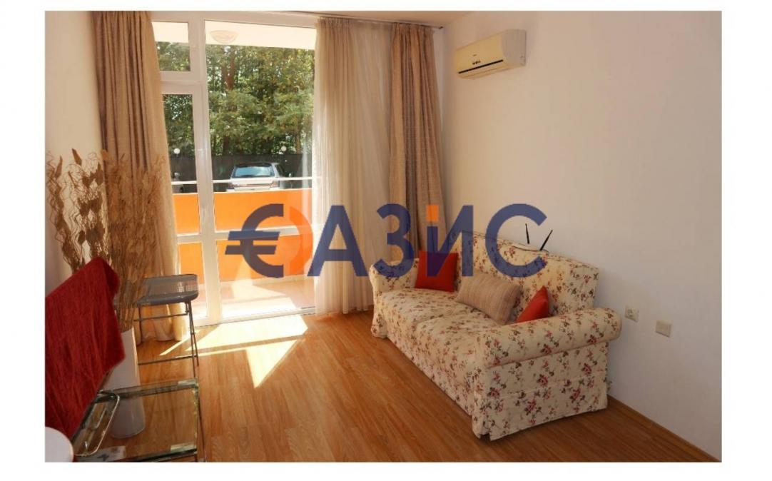 2х комнатные апартаменты в Святом Власе (Болгария) за 41000 евро
