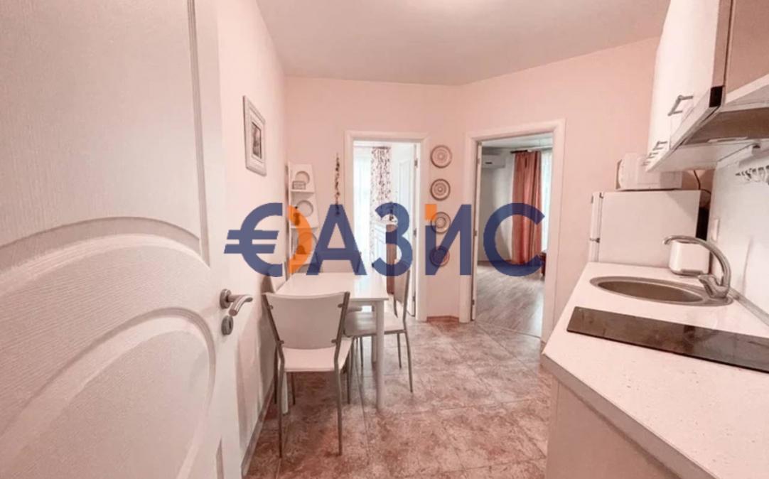 Студио в Равде (България) за 28072 евро
